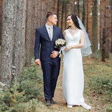 Wedding photographer Roman Kress (AmoresPerros). Photo of 01.07.2018