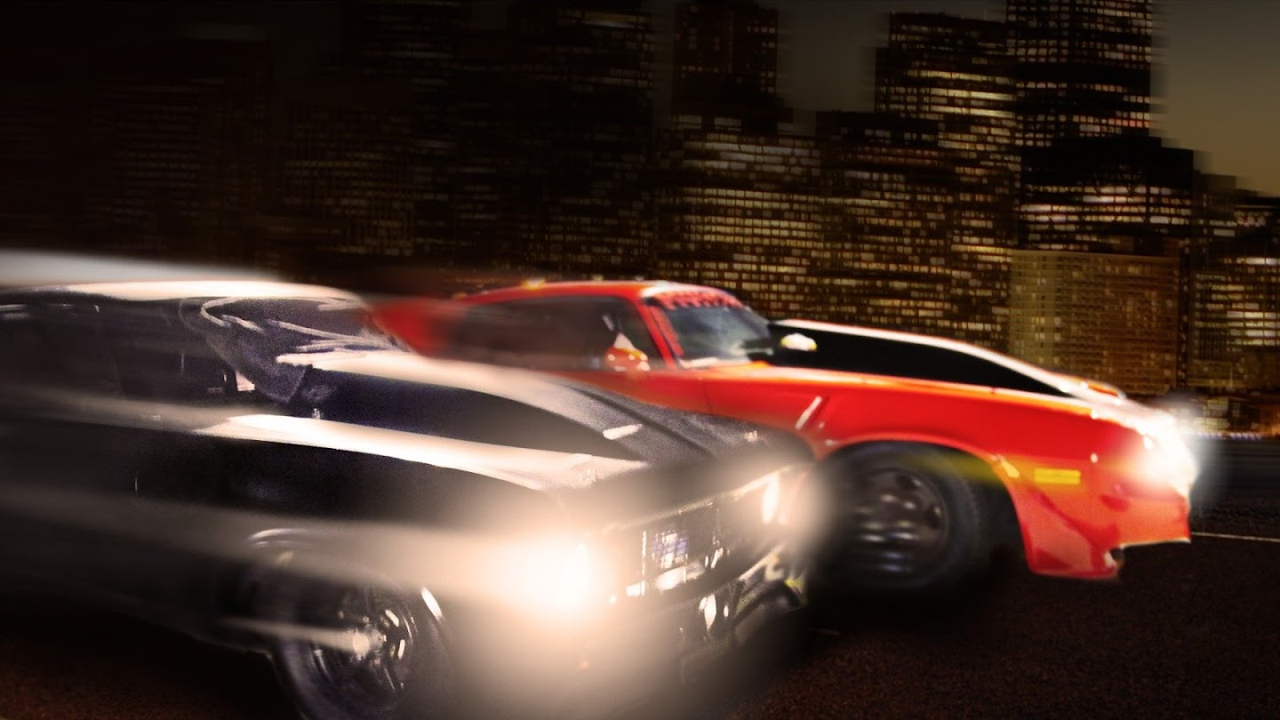 Watch Street Outlaws: Full Throttle live