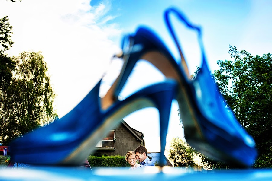 婚礼摄影师Frank Ullmer(ullmer)。04.04.2017的照片