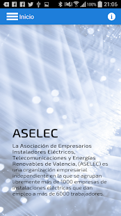 Aselec- screenshot thumbnail