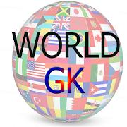 Allgemeinwissen - Welt GK