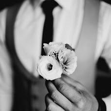 Wedding photographer Dmitriy Bezhenar (DeArt). Photo of 27.10.2017