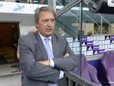 Anderlecht a transféré Maxim Figys de Tubize