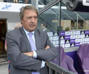 Anderlecht s'intéresse à un arrière-gauche roumain