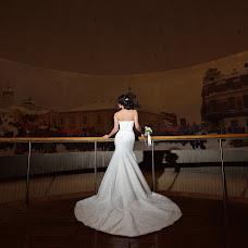 Wedding photographer Andrey Koshelev (andrey2002). Photo of 07.03.2016