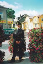 Photo: Jurgis Valužis (Janinos Burbaitės archyvas)
