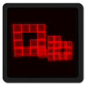 qb - 3d puzzle game icon