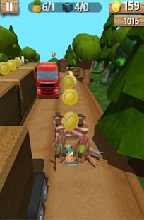 Subway Rush Runner: Bus & Rail- screenshot thumbnail