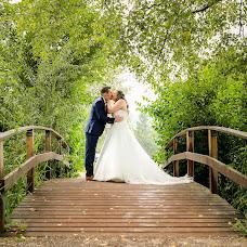 Hochzeitsfotograf Mischa Baettig (mischabaettig). Foto vom 15.09.2019