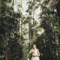 Wedding photographer Kristina Vavrischuk (Stina). Photo of 26.08.2015