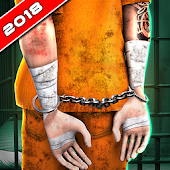 Jail Prison Break 2018 - Escape Games icon