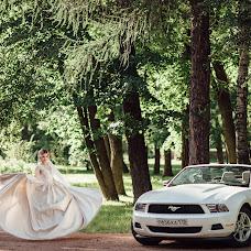 Wedding photographer Venera Akhmetova (GoodLuckFilm). Photo of 13.02.2018