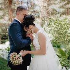 Wedding photographer Svetlana Savina (sawastudiophoto). Photo of 27.06.2018