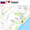 Volgograd map APK
