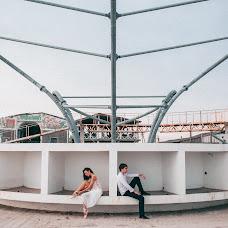 Wedding photographer Vyacheslav Kalinin (slavafoto). Photo of 11.06.2015