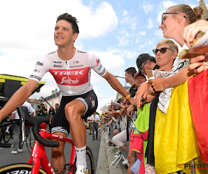 Stuyven en Naesen doen hun plannen voor het slot van de Tour de France uit de doeken