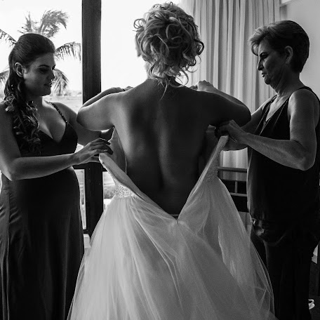 Fotógrafo de bodas Carlos joezer Rosas (joezer0404). Foto del 14.12.2017