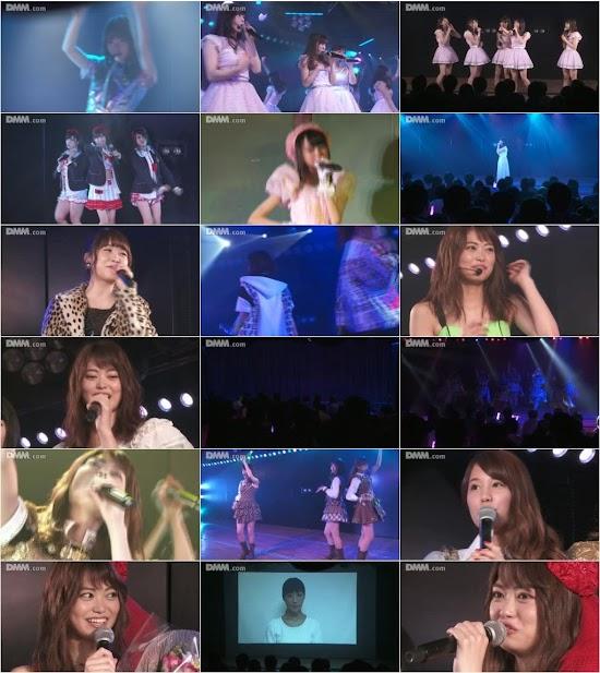 (LIVE)(公演) AKB48 チームA 「M.T.に捧ぐ」公演 前田亜美 卒業公演 160829