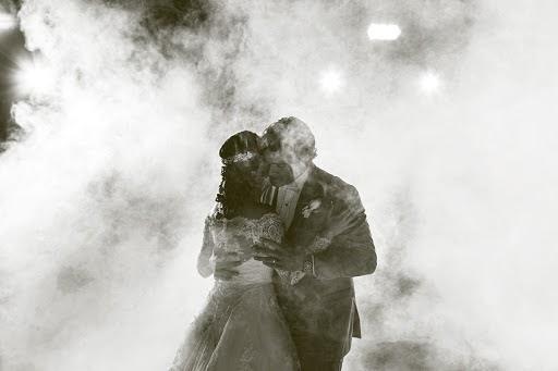 Fotógrafo de bodas Ricardo Villaseñor (ricardovillasen). Foto del 22.12.2017