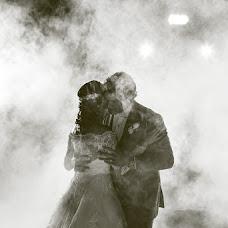 Wedding photographer Ricardo Villaseñor (ricardovillasen). Photo of 22.12.2017