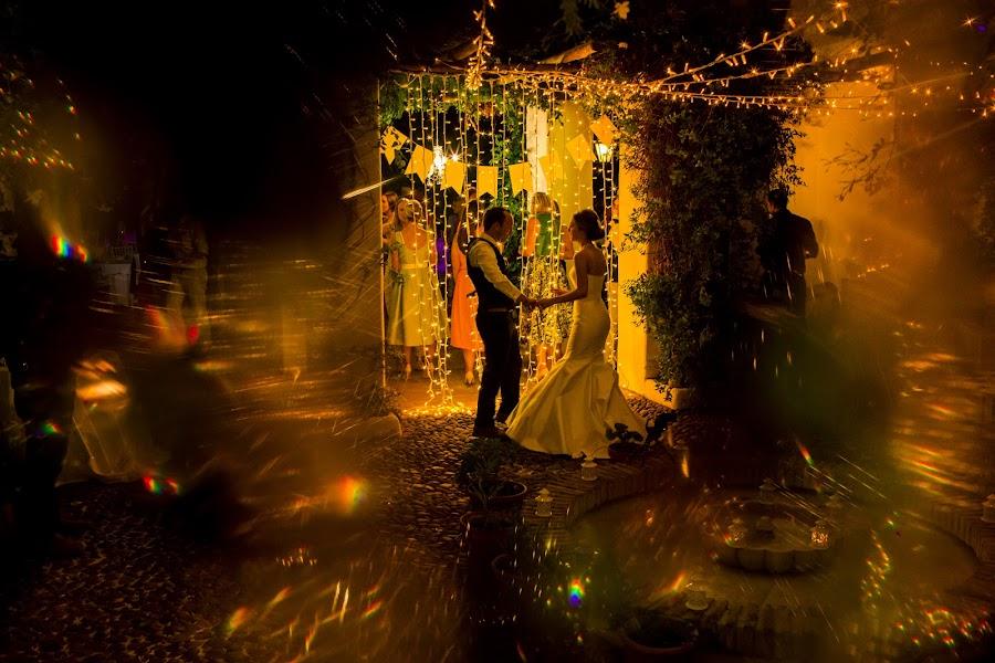 Wedding photographer Albert Pamies (albertpamies). Photo of 09.01.2016
