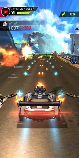 Fastlane 3D : Street Fighter ss2