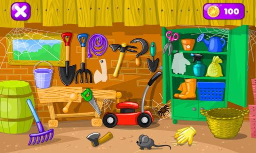 Garden Game for Kids 1.21 screenshots 3