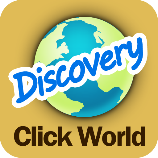 Clickworld Discovery ENG