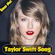 Taylor swift songs (app)