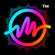 MBit Music Particle.ly Video Status Maker & Editor apk