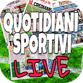 Quotidiani Sportivi Live