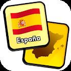 Autonomous Communities of Spain Quiz icon