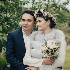 Wedding photographer Darya Bulycheva (Bulycheva). Photo of 31.10.2017