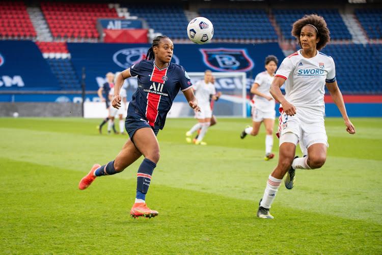 Ligue des Champions féminine : le PSG élimine Lyon et file en demies !