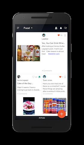 android Affimity Screenshot 2