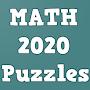 New Math Puzzles  for Geniuses 2019 временно бесплатно