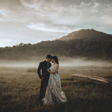 Wedding photographer Laurentius Verby (laurentiusverby). Photo of 17.03.2018
