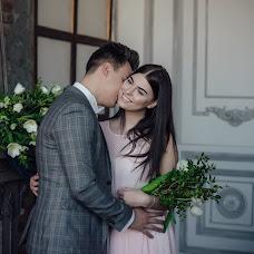 Wedding photographer Aleksandr Apanasovich (AleksAp). Photo of 19.03.2018