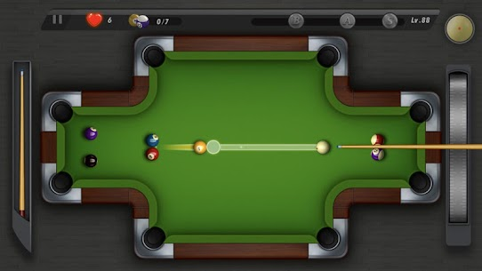 Pooking – Billiards City Mod 2.19 Apk [Unlimited Money] 4