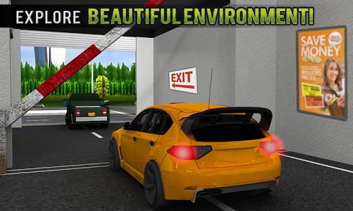 Drive Thru Supermarket 3D Sim 1.7 screenshots 6