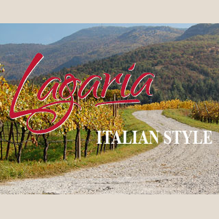 Logo for Lagaria