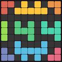 144 Blocks Puzzle icon