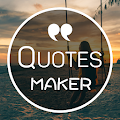 Quotes Maker by Best Photo Editor APK