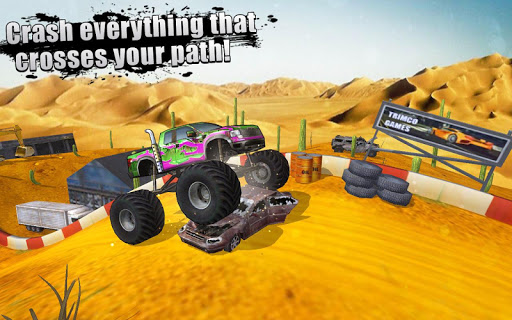 Offroad Hill Climber Legends v1.2 APK (Mod)