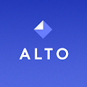 Alto - Email Organized for You icon