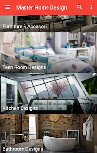 Free Interior Design Software Screenshot Thumbnail