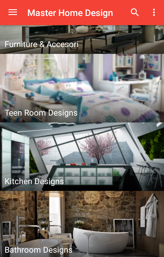 Free Interior Design Software- screenshot