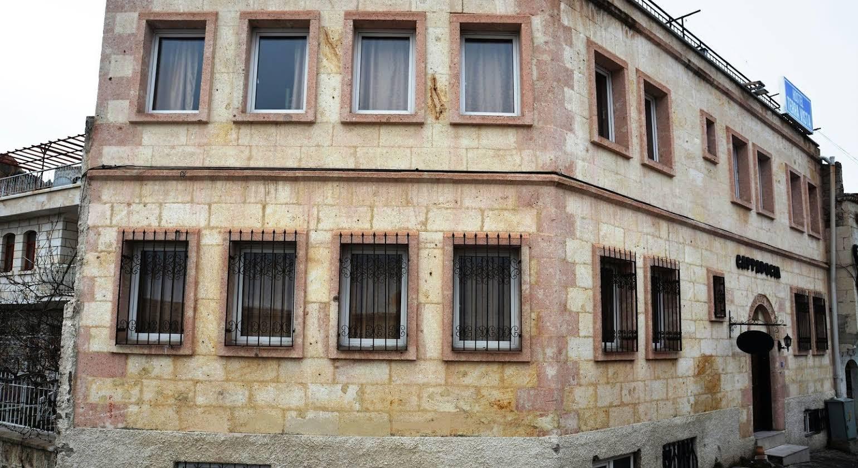 Hostel Terra Vista