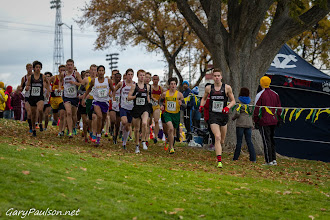 Photo: Varsity Boys 3A Eastern Washington Regional Cross Country Championship  Prints: http://photos.garypaulson.net/p508495143/e4913c29c