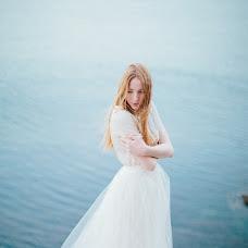Wedding photographer Alina Nechaeva (nechaeva). Photo of 12.05.2016